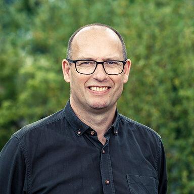 Patrick Svensson