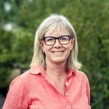 Åsa Svensson
